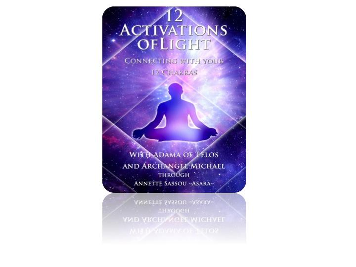 12 Activations mirror effect