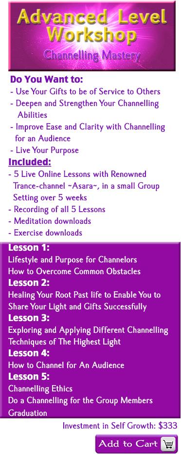 Advanced Level Workshop Sales Image 5