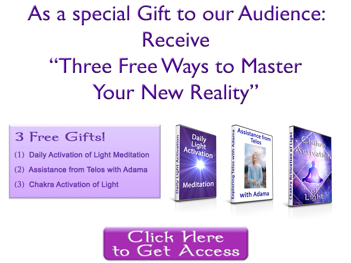 Audience Receive Free Gifts Promo image