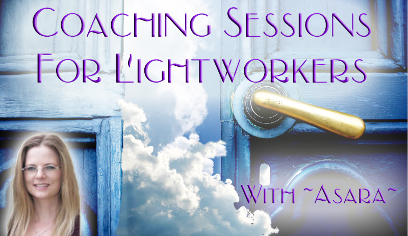 Coaching Sessions for Lightworkers2