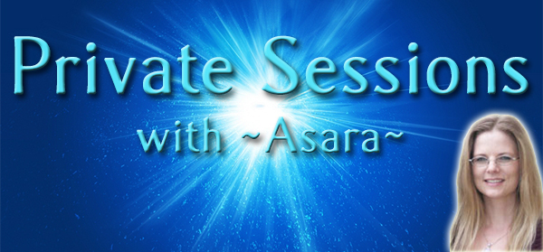 Private Sessions with Asara5