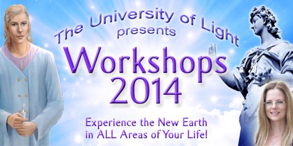 University of Light Workshops 2014